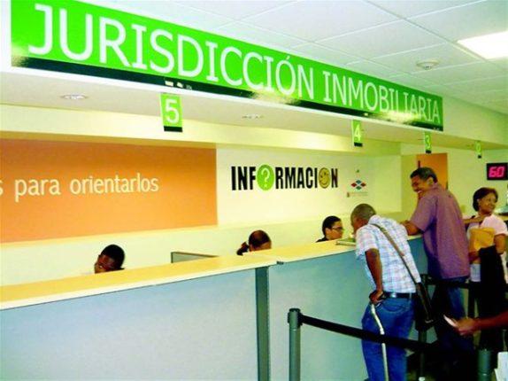 Verifica el título de propiedad antes de comprarla - República Dominicana.