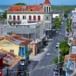 San Pedro de Macorís, provincia de la República Dominicana.