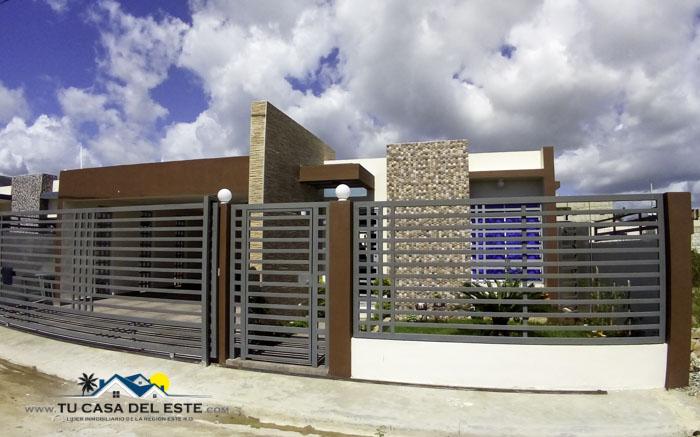 Moderna Casa en Venta en Altos de Abraham,San Pedro