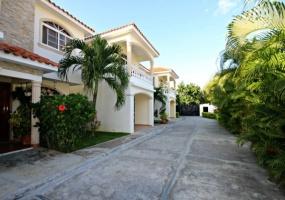 En venta Villa en Palmadolio - Juan Dolio,R.D.